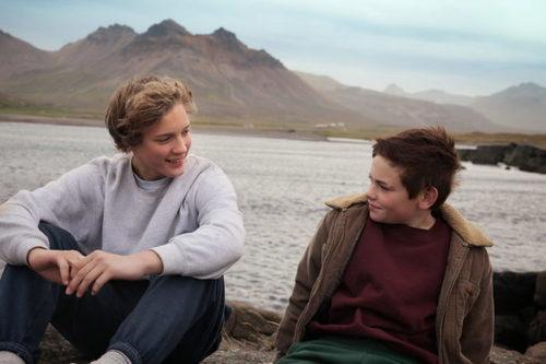 [영화] 24일 개봉 '하트스톤', 사랑과 우정 사이 어디 쯤에?