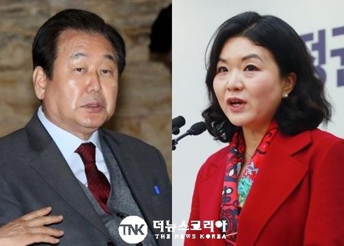 """김무성 """"극우 유투브 우파 죽여"""", 류여해 """"허위사실 유포 명예훼손"""" 고소"""
