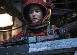 [영화] 내달 23일 개봉 '승리호', 김태리 우주쓰레기 청소에 나서