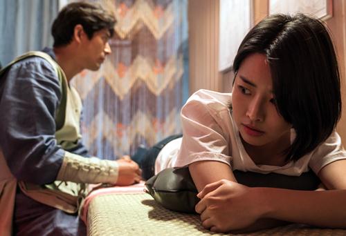 [영화] 20일 개봉 '태백권', K-좀비 이어 K-권법 '은둔의 고수' 선보여