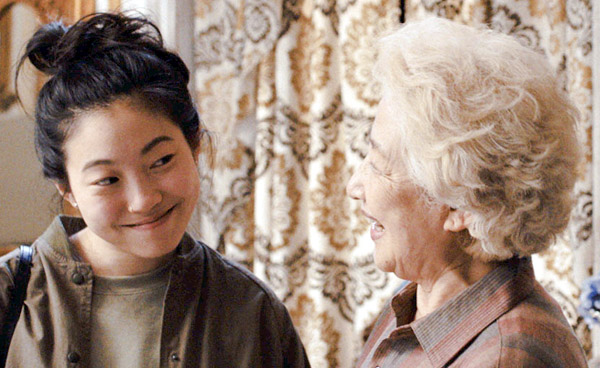 [영화] 다음달 4일 개봉 '페어웰', 많은 생각을 하게 하는 가족 영화