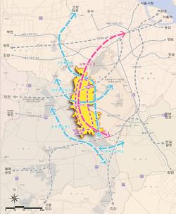 광명·시흥 6번째 3기 신도시 7만가구 규모 조성, 부산·광주 중규모 택지