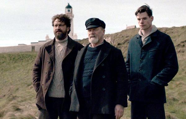 [영화] 12일 개봉하는 '키퍼스', 스코틀랜드 등대지기 실종사건 다뤄